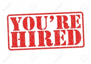 19067142-YOU-RE-HIRED-Rubber-Stamp-over-a-white-background--Stock-Photo-hired